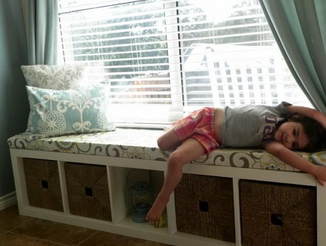 Window Bench Seat Ikea
