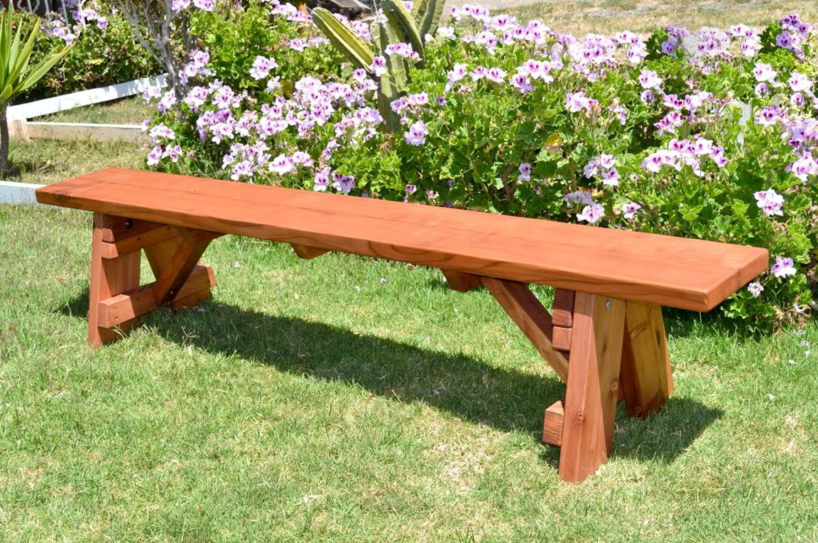 Wooden Benches For Sale Johannesburg