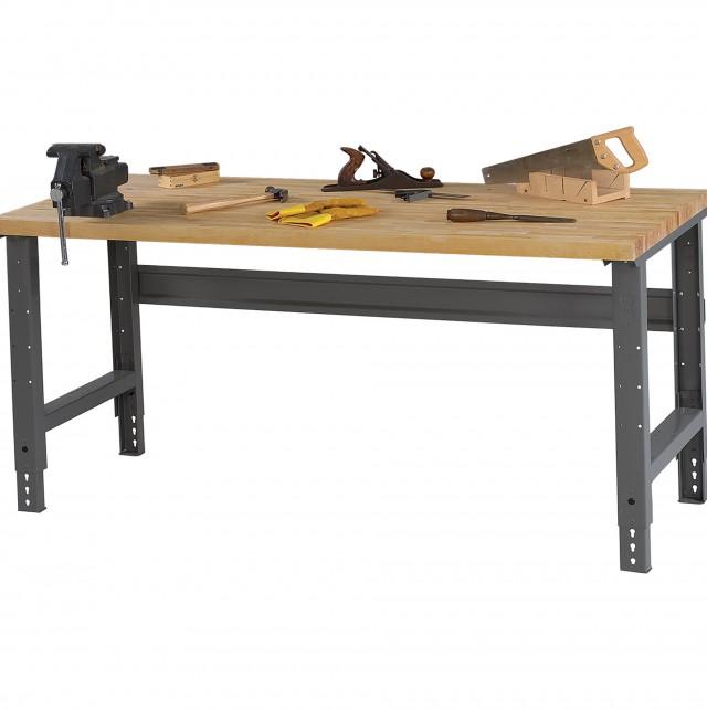 Wooden Workbench Kits