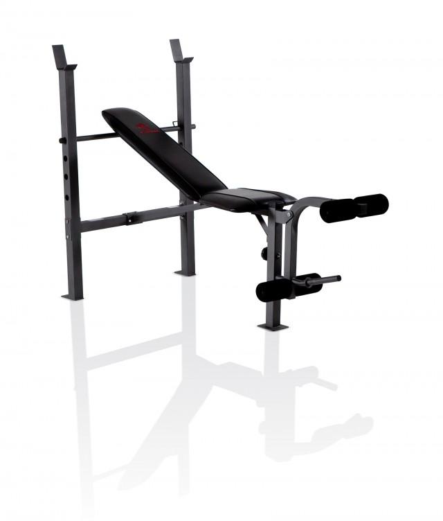 Workout Bench Set Walmart