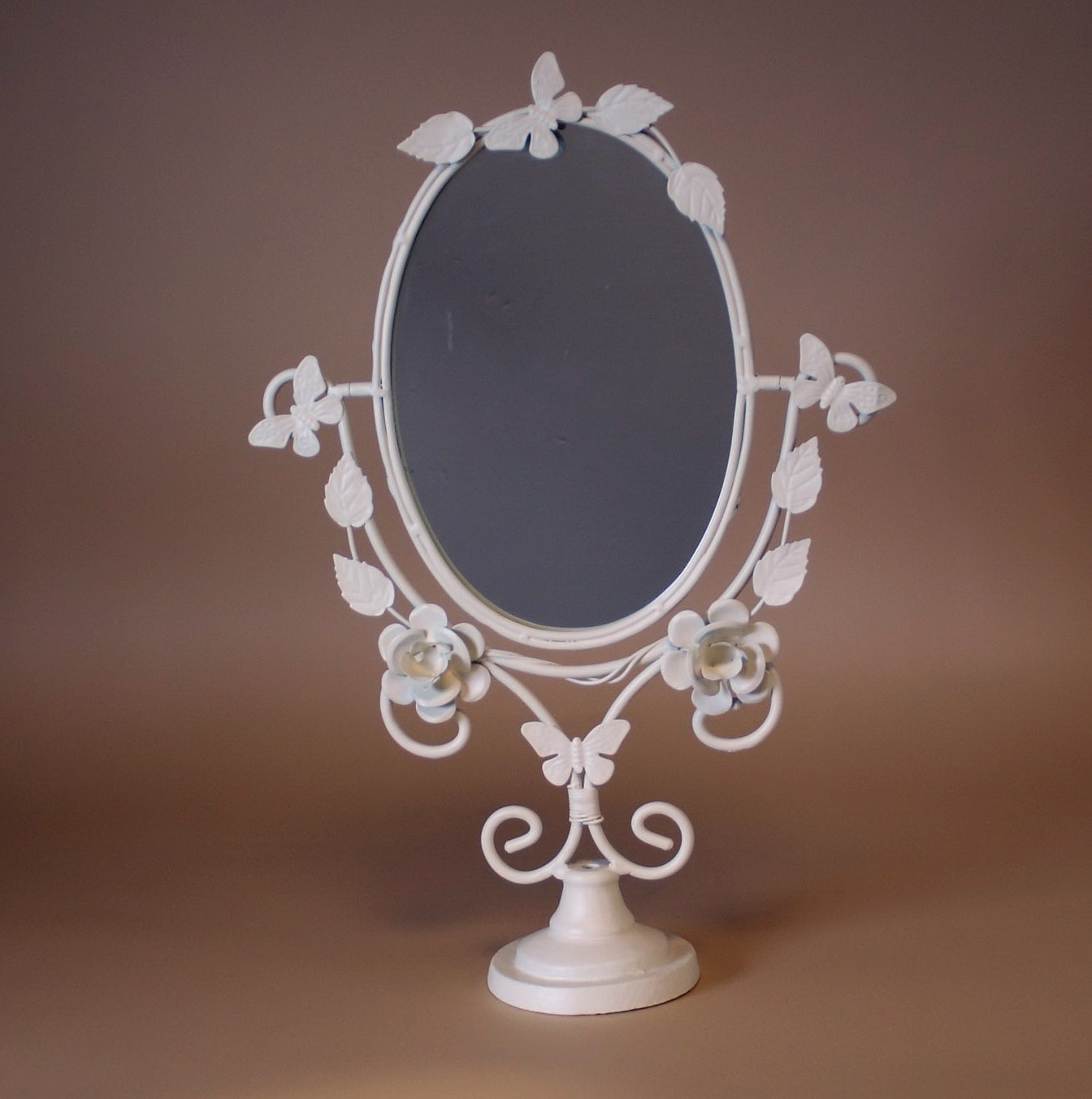 Wrought Iron Dressing Table Mirrors