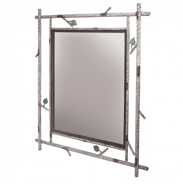 Wrought Iron Mirrors Nz