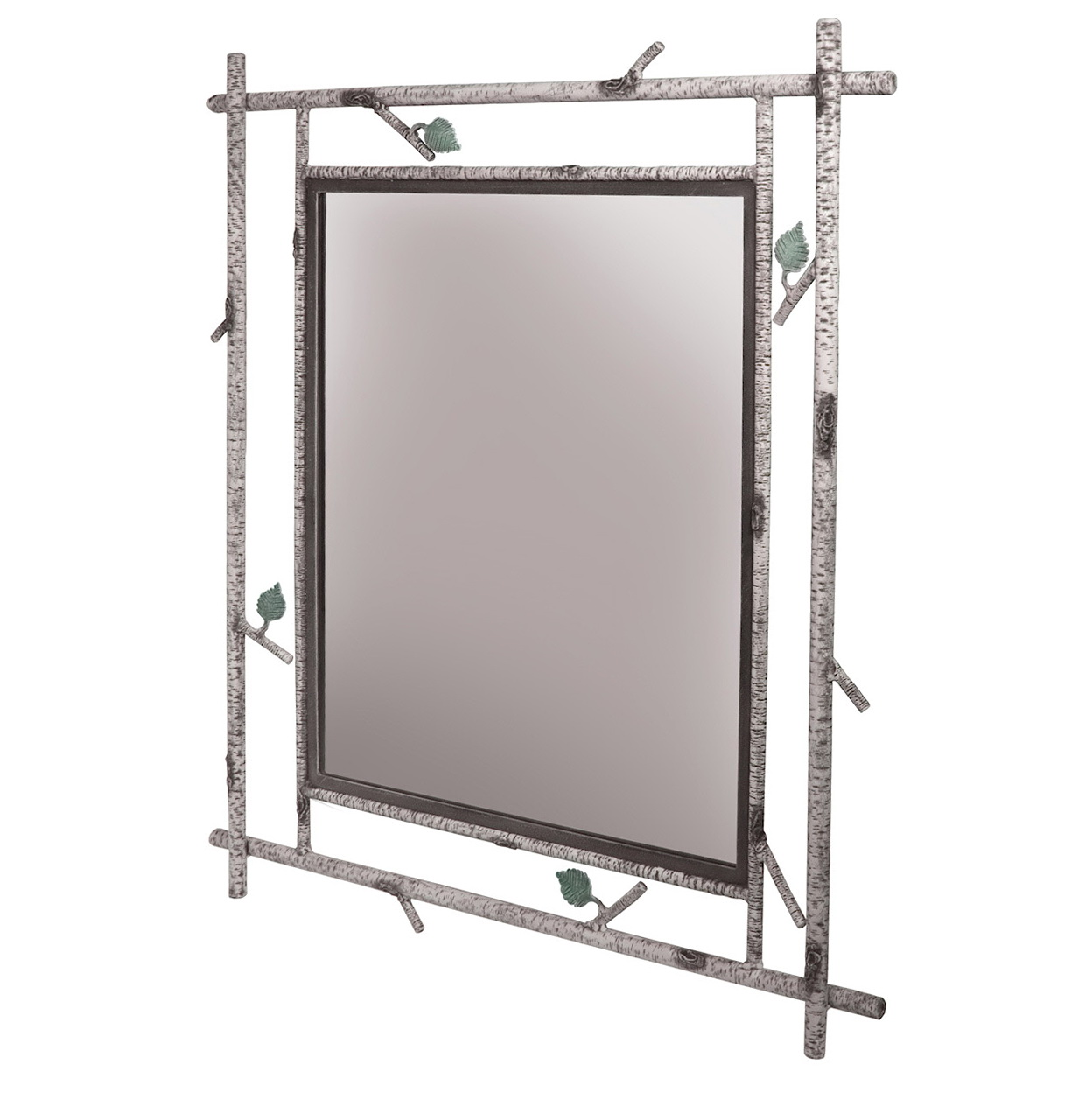 Wrought Iron Mirrors Nz
