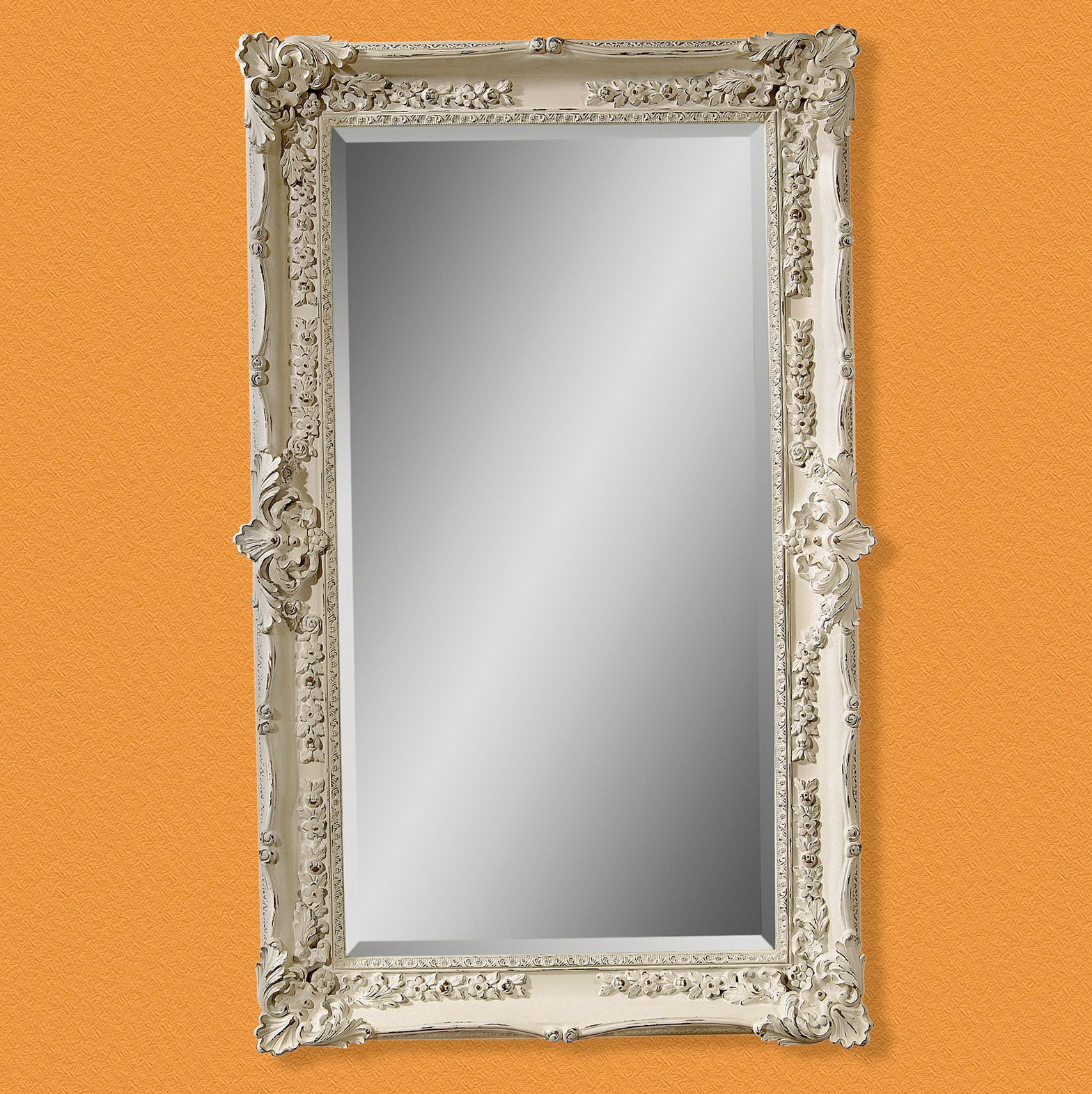 Antique Wall Mirrors For Sale