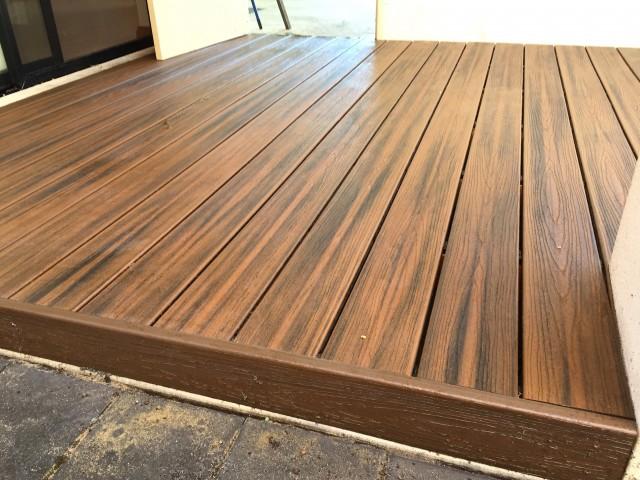Best Deck Stain 2015