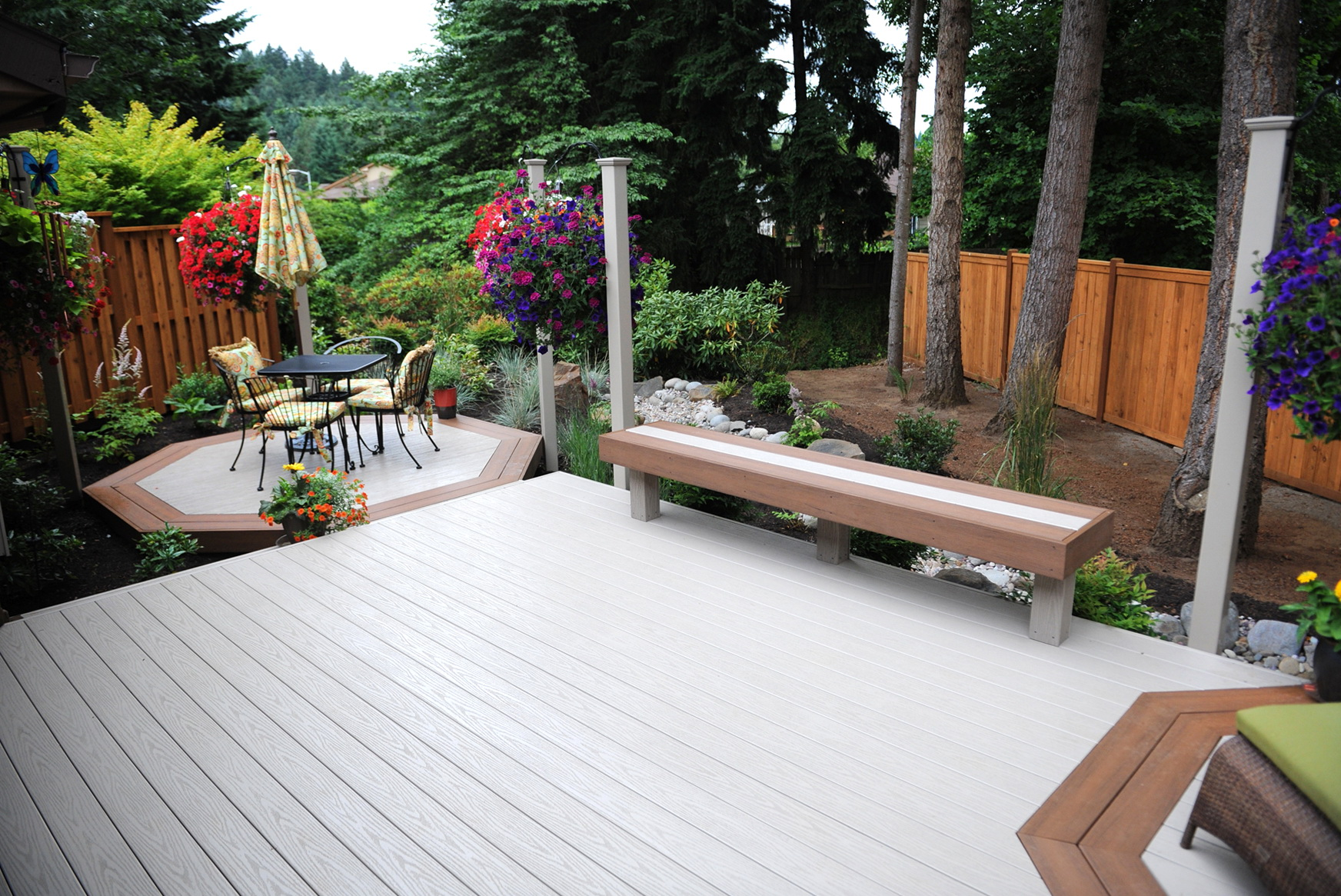 Best Deck Stain For Pacific Northwest