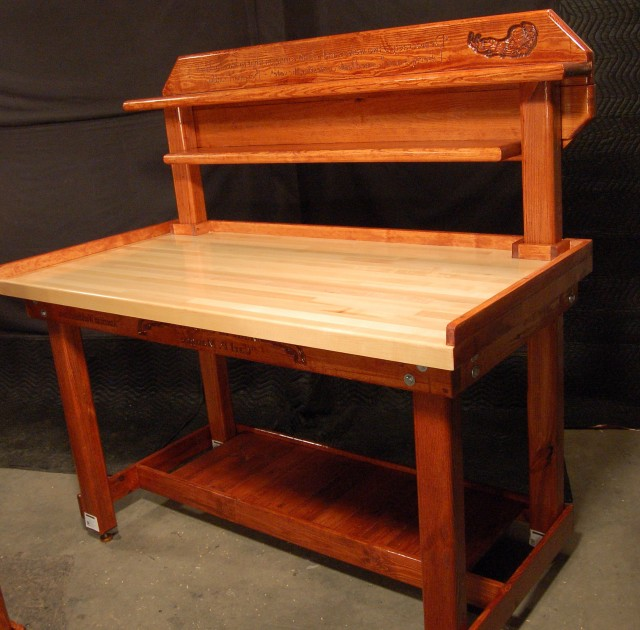Best Reloading Bench Ideas