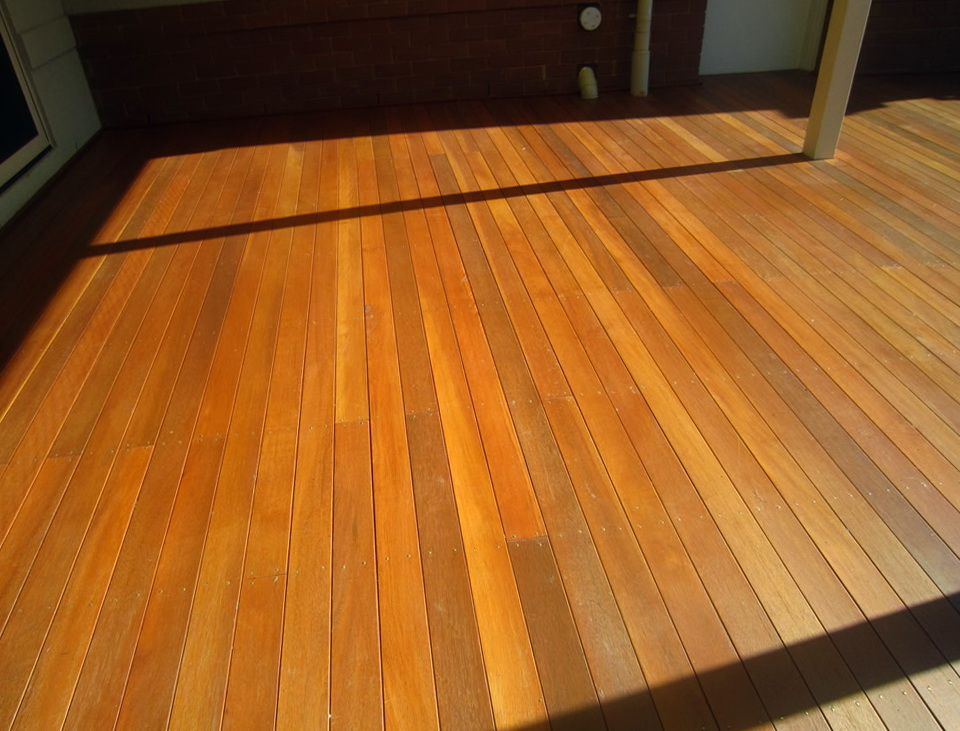 Best Stain For Treated Pine Decking