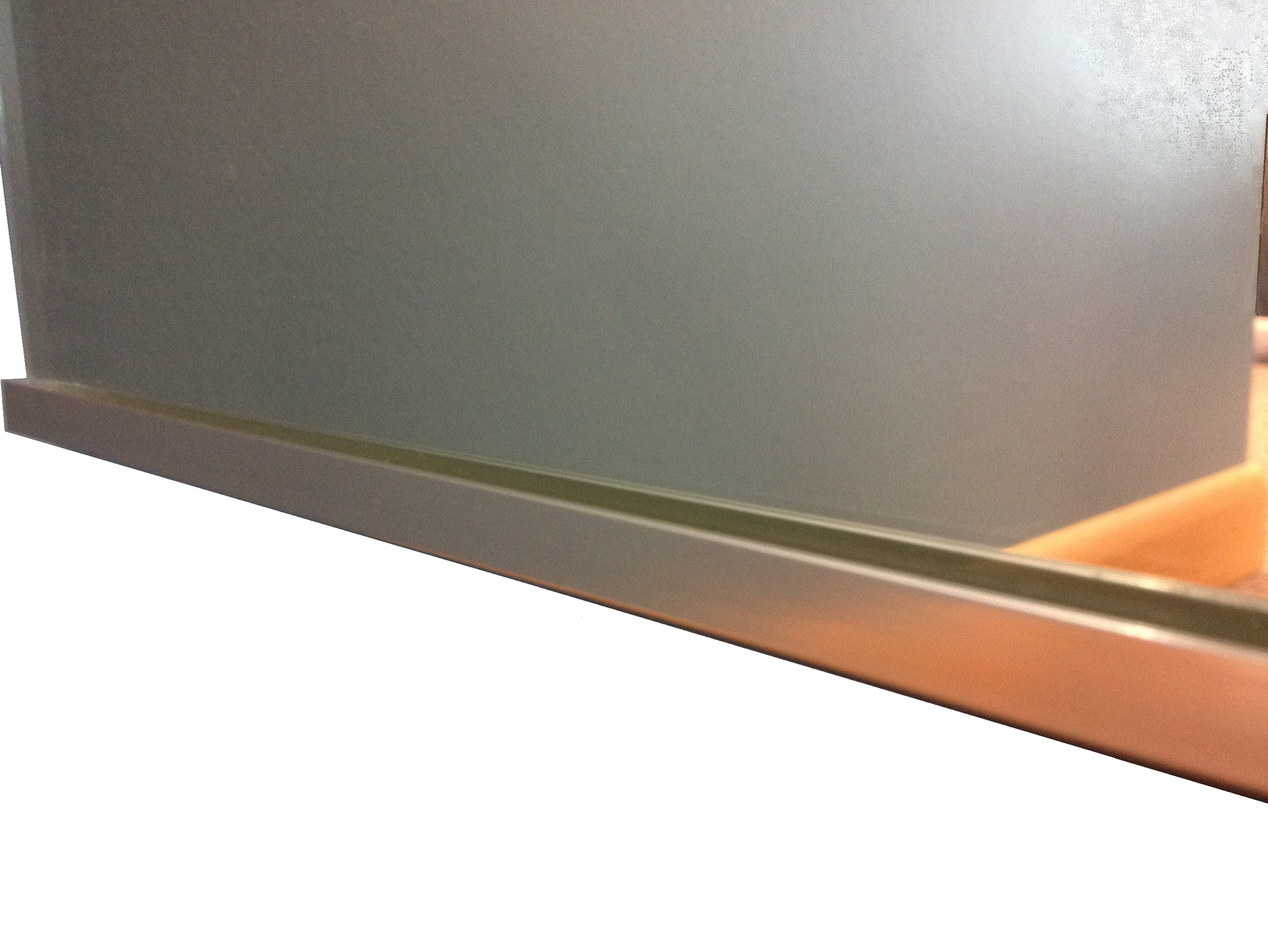 Beveled Edge Mirror Strips