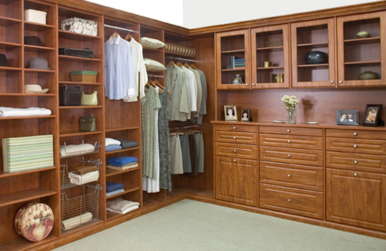 Closet By Design Locations