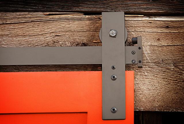 Closet Door Hardware Track