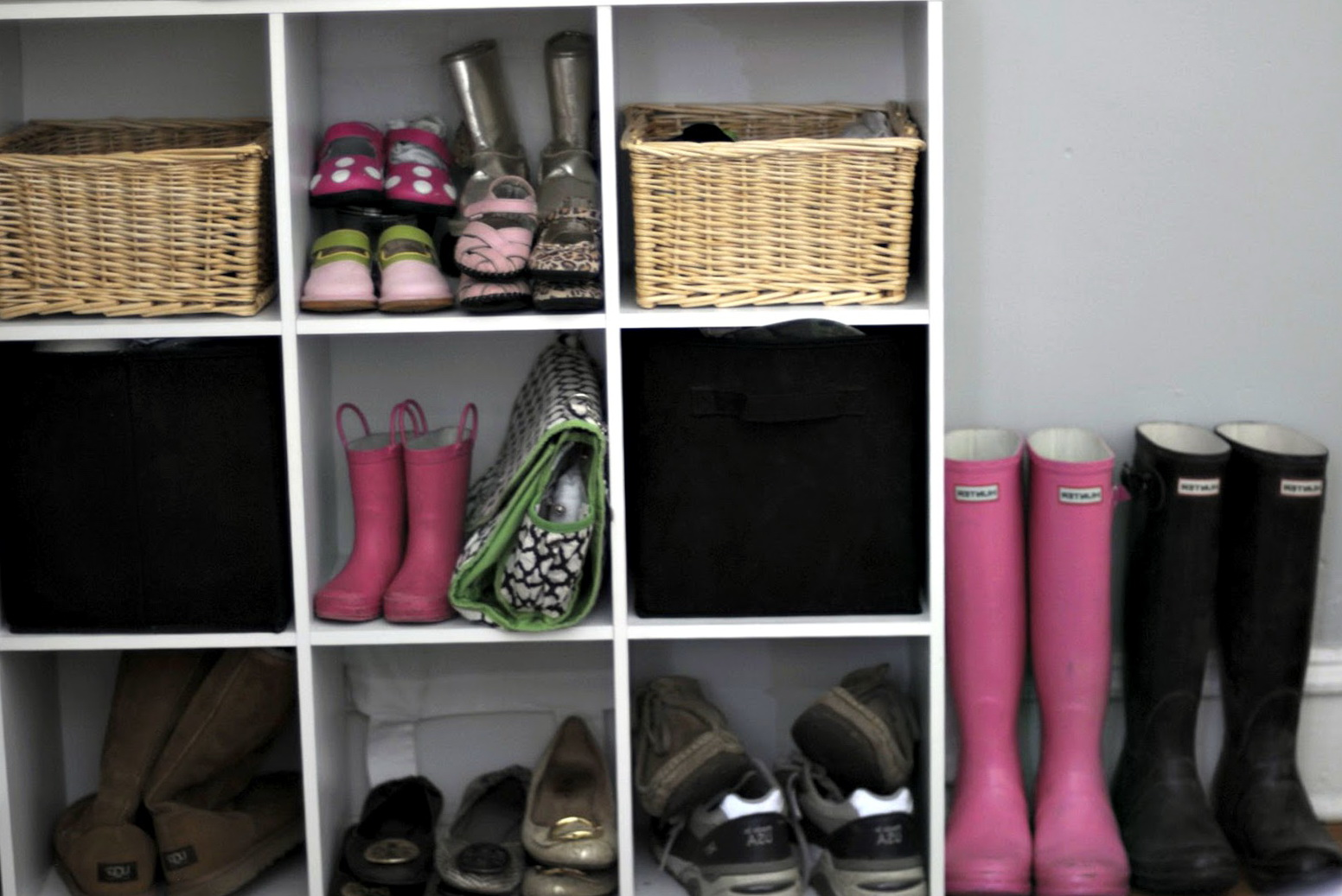 Closet Organizer Ideas Pinterest