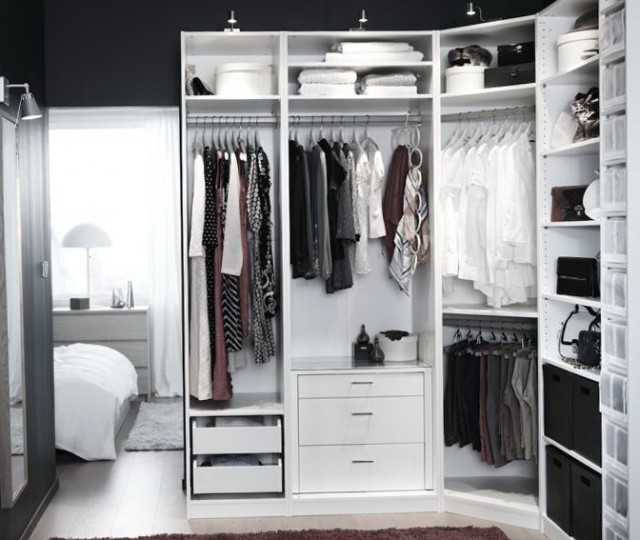 Closet Organizing Systems Reviews