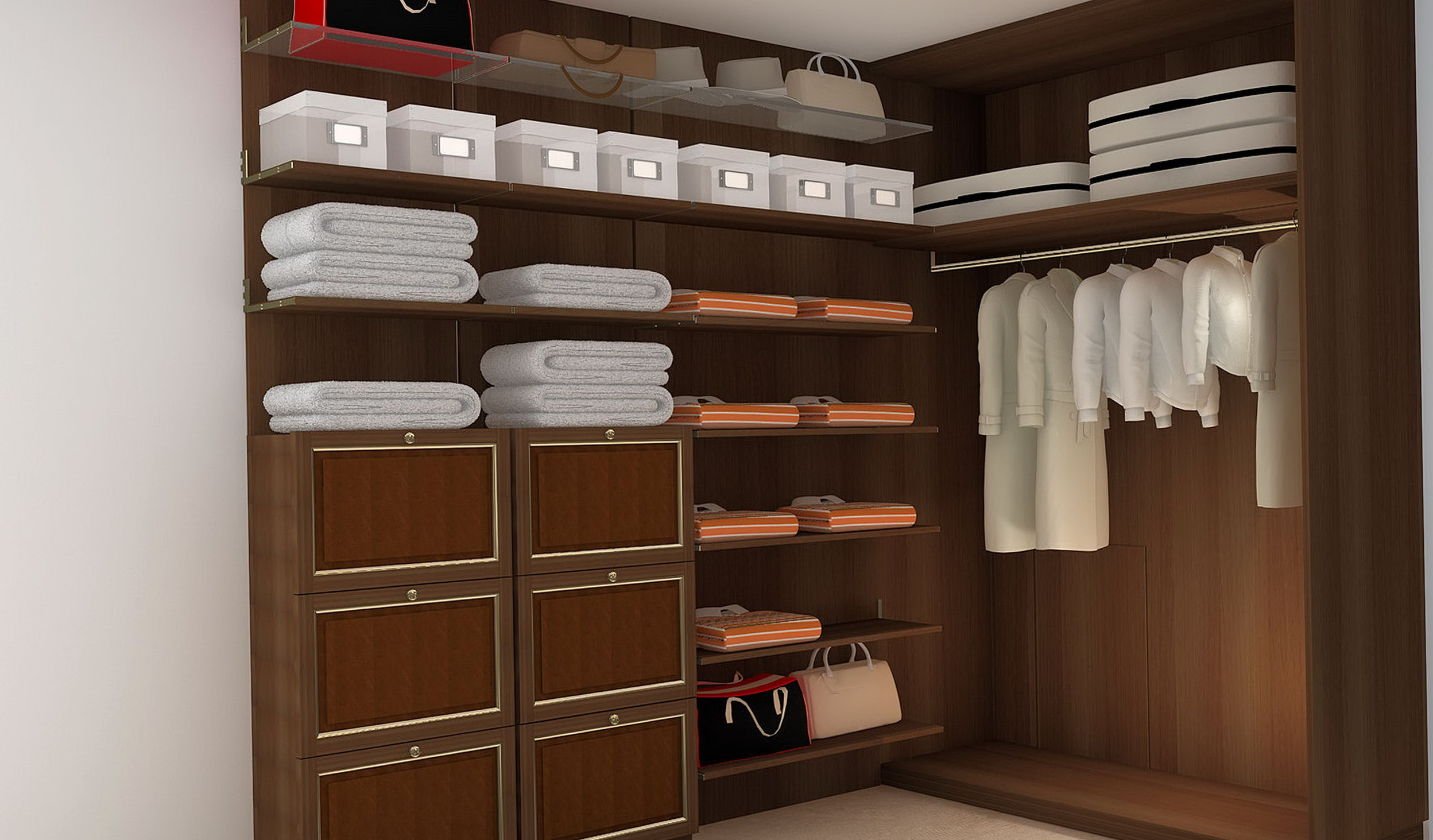 Closets By Design Classic