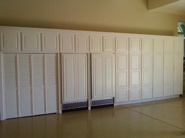 Closets By Design Garage