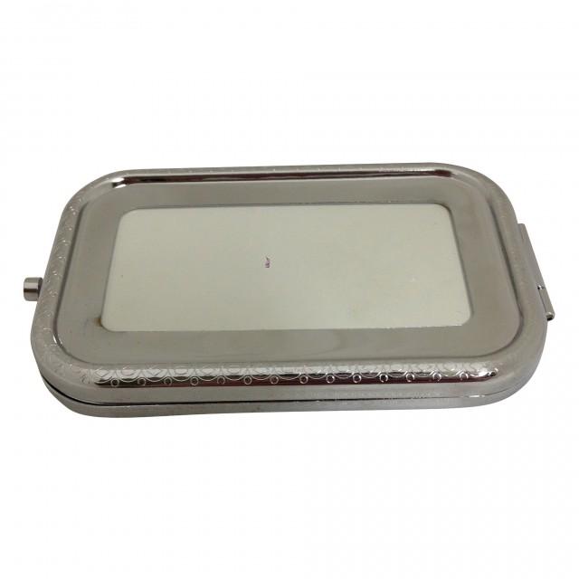 Compact Mirror Favors Bulk