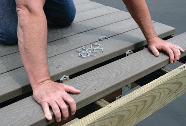Composite Deck Boards For Sale