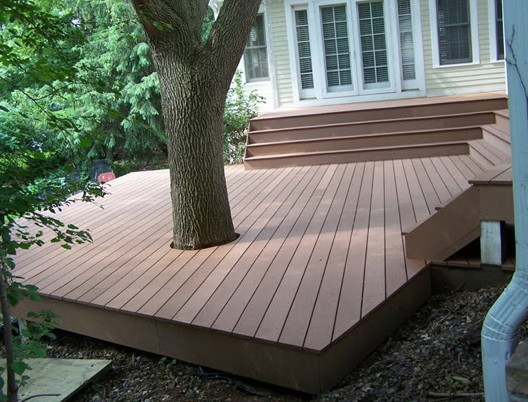 Composite Deck Boards Reviews
