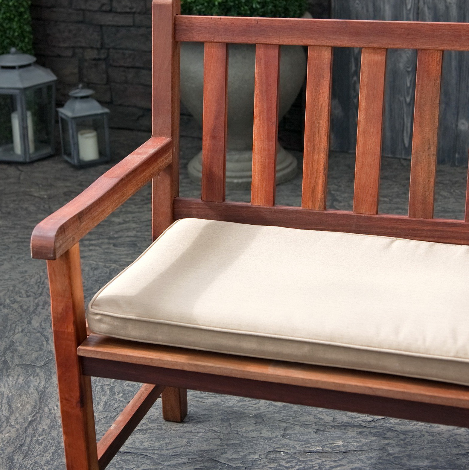 Cushion For Bench Swing