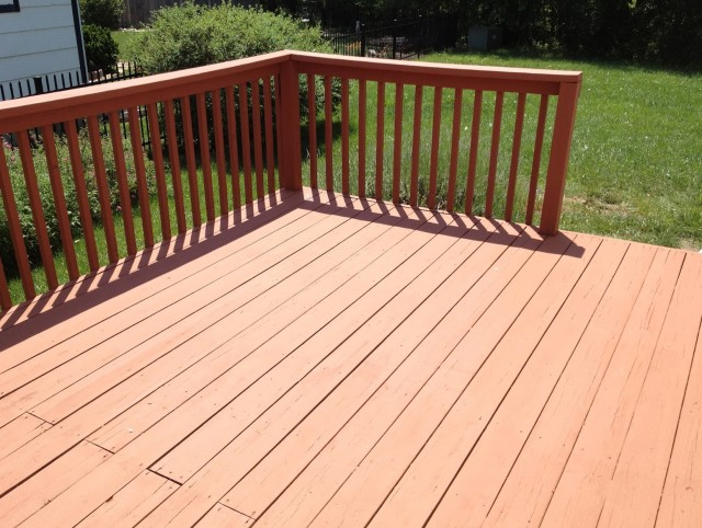 Deck Over Paint Reviews