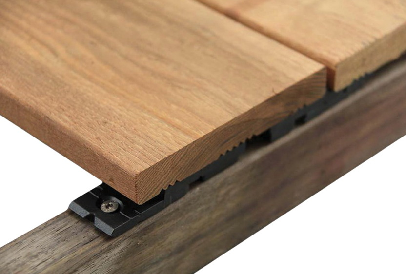 Hidden Deck Fasteners For 2 215 6 Home Design Ideas