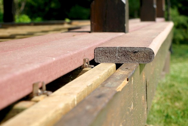 Hidden Deck Fasteners Review
