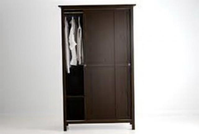 Ikea Stand Alone Closet