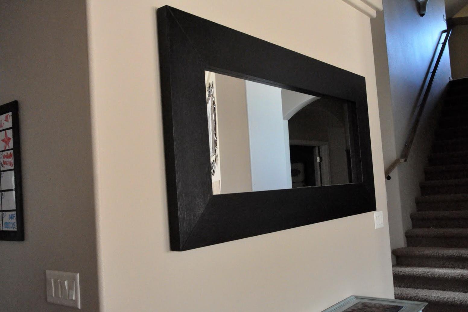 Ikea Wall Mirrors Decorative