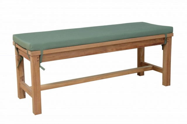 Long Cushion For Bench