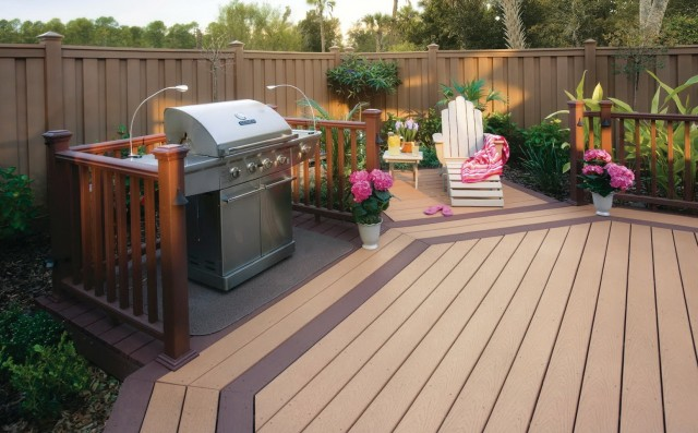 Lowes Composite Decking Reviews