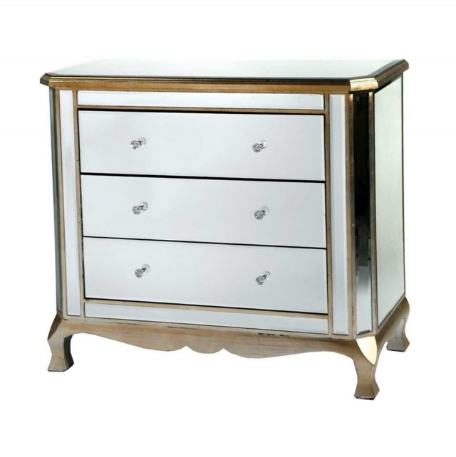Mirror Chest Of Drawers Uk