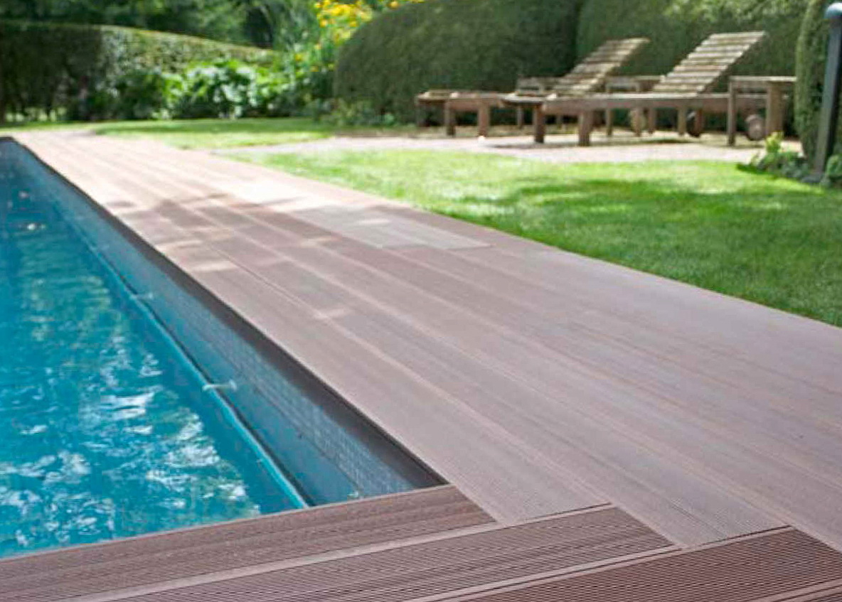 Pool Deck Plans 24 Foot Round