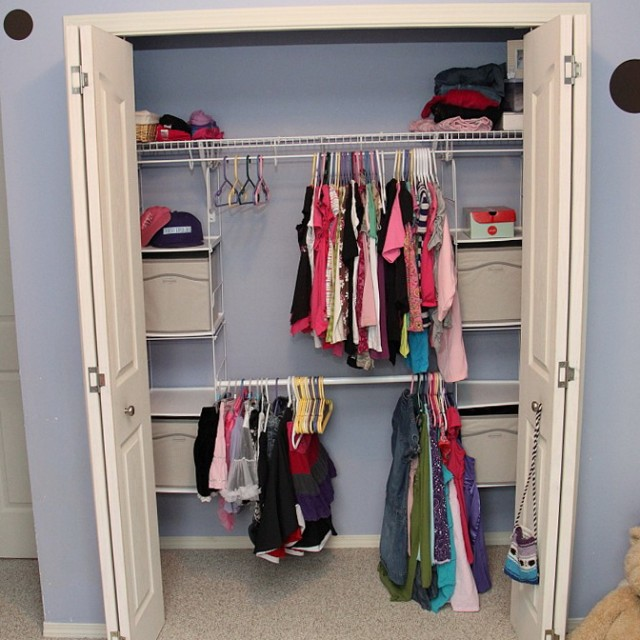 Rubbermaid Closet Organizers Canada