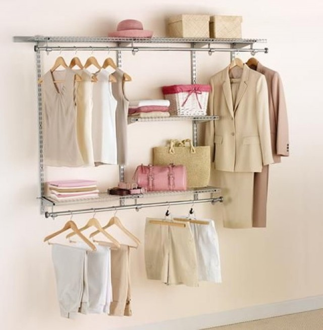 Rubbermaid Closet Organizers Menards