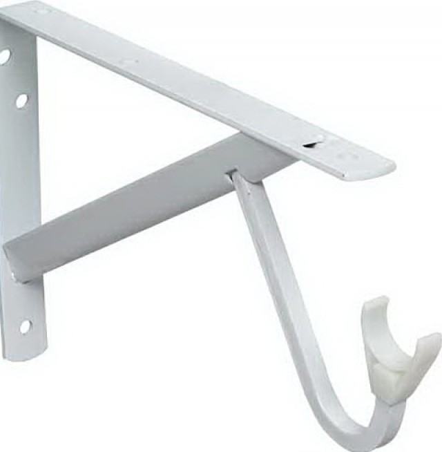 Shelf Closet Rod Bracket