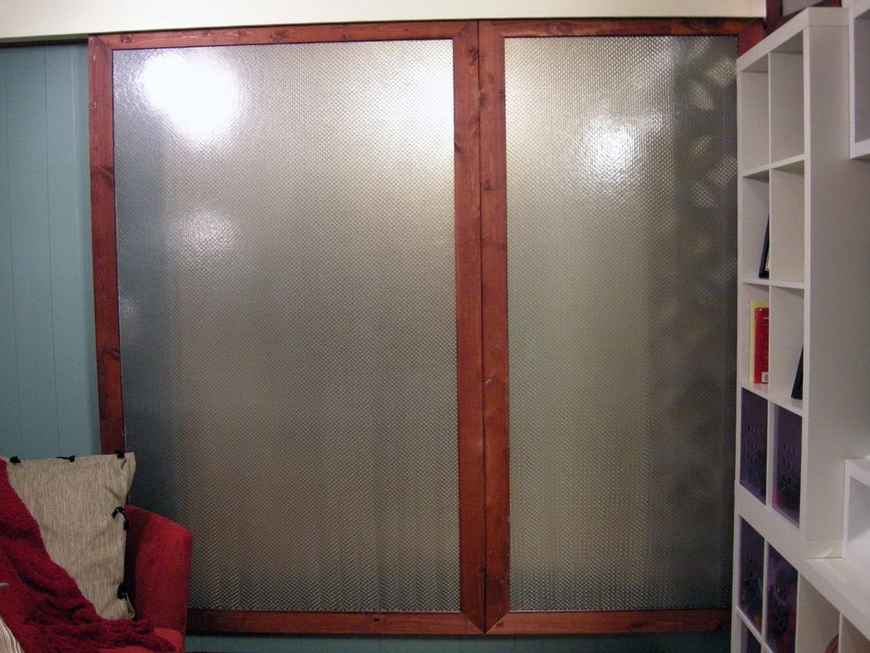 Sliding Closet Doors Installation