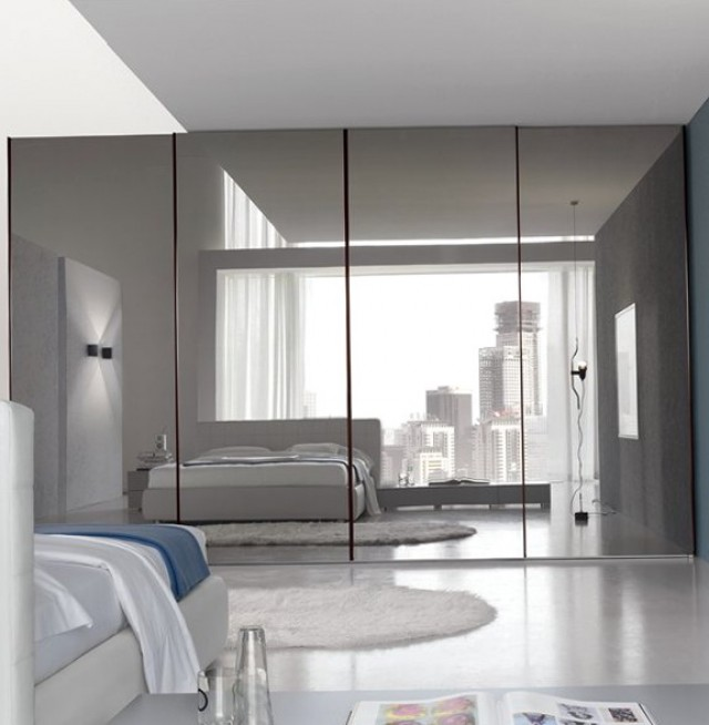 Sliding Mirror Closet Doors Parts