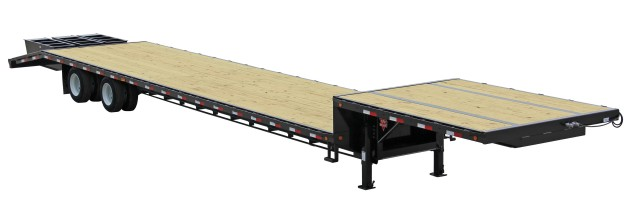 Step Deck Trailer Vs Flatbed