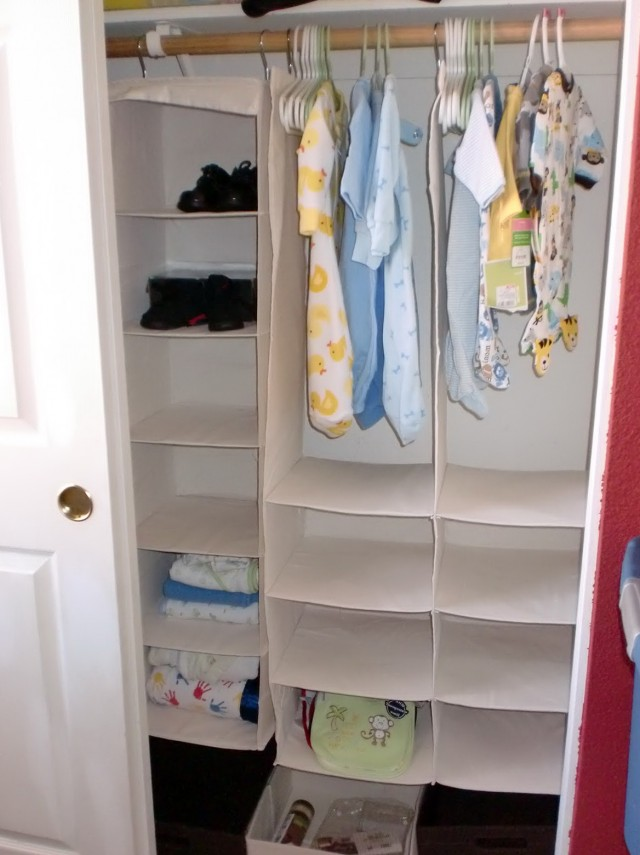 Target Closet Organizers Baby