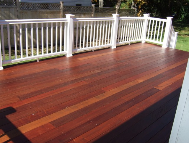 Twp Deck Stain Reviews