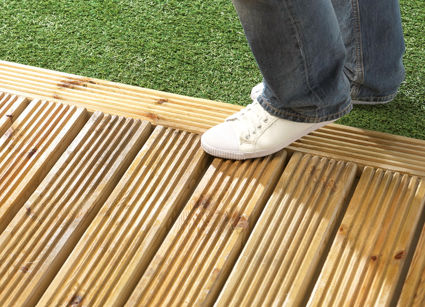 Wood Deck Coating Products