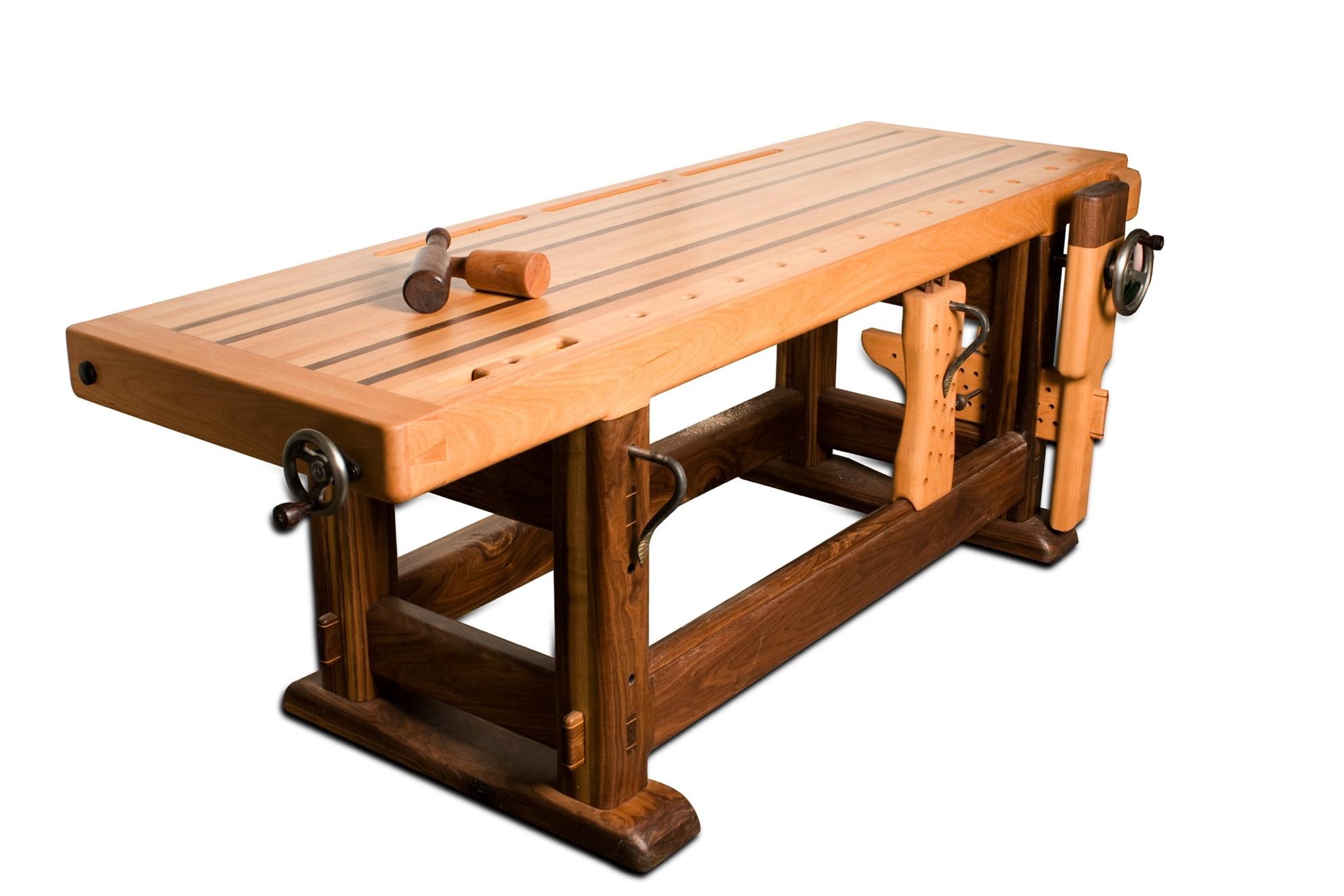 Woodworking Bench Design