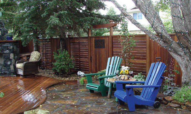 Best Wood For Decks In Canada