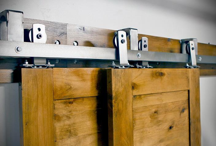 Bypass Closet Doors Hardware