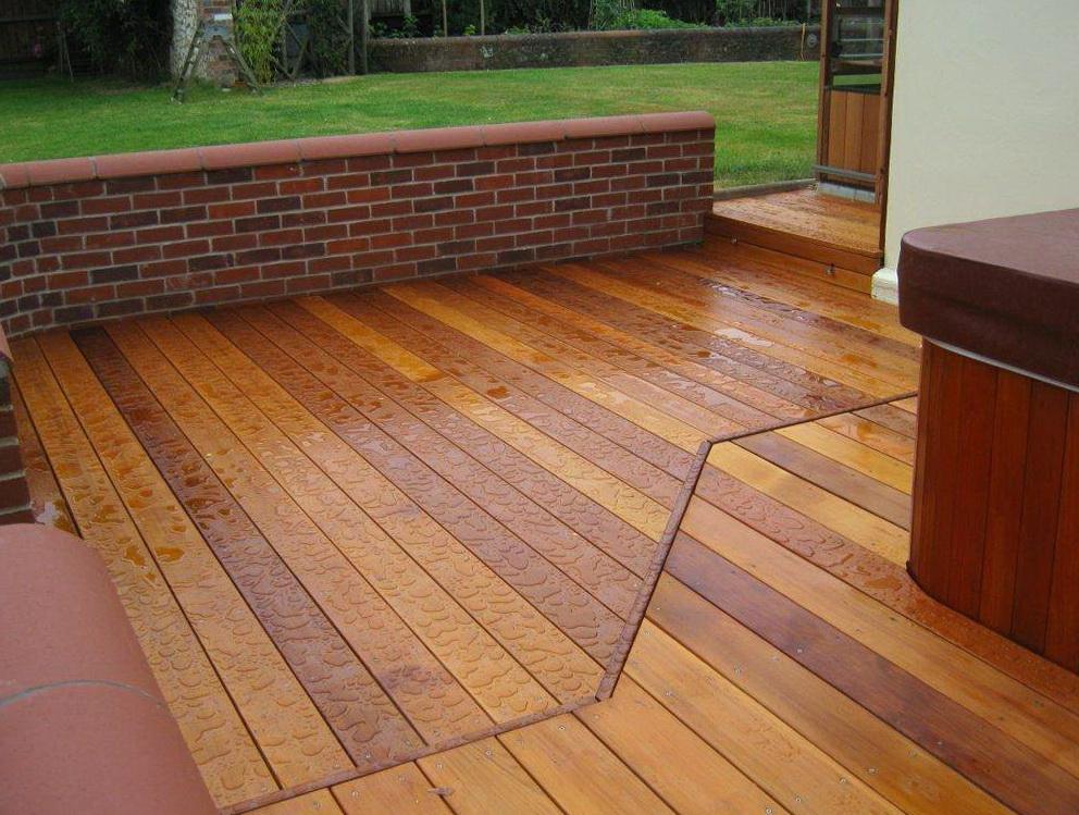 Cedar Decking Boards For Sale
