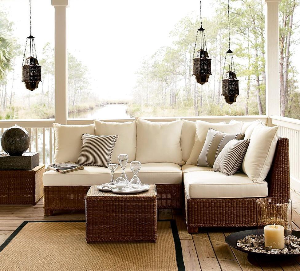 Cheap Deck Furniture Ideas