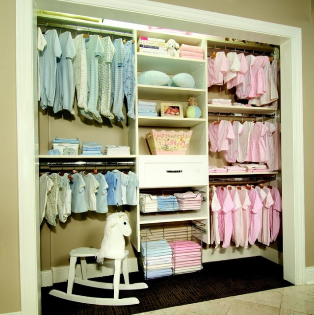 Closet Organizing Tips Pinterest