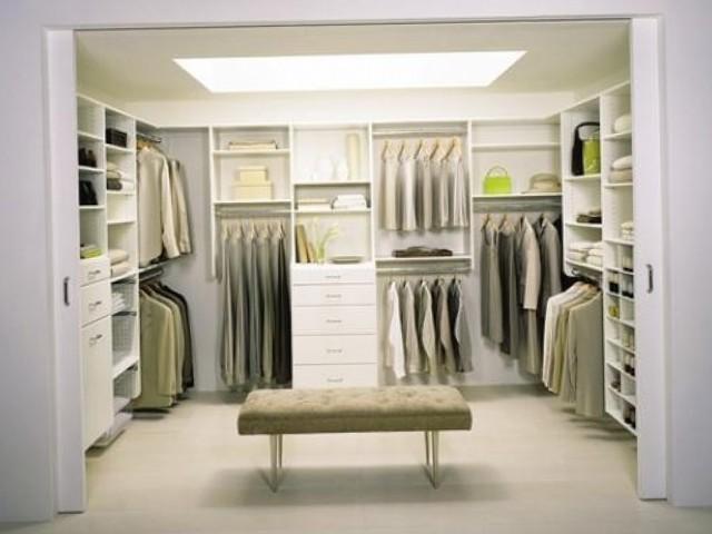 Closet Storage Solutions Ikea