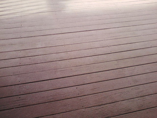 Deck And Concrete Restore Reviews