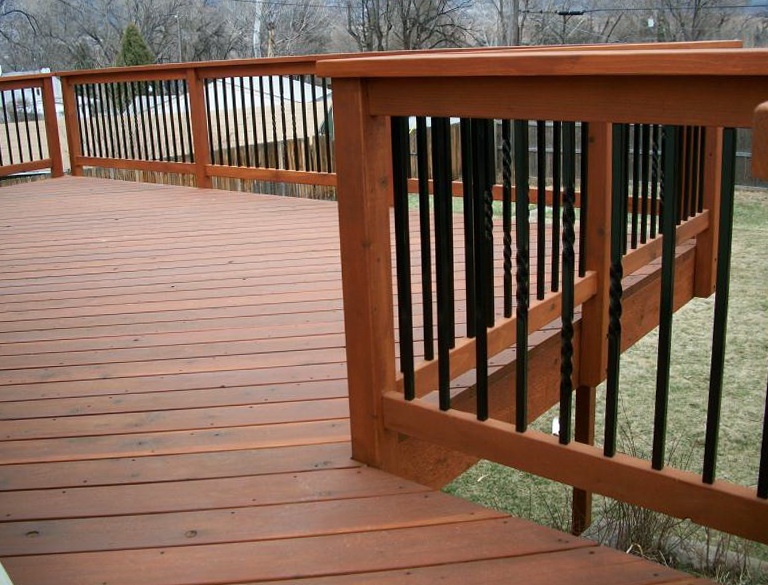 Deck Wood Types And Cost